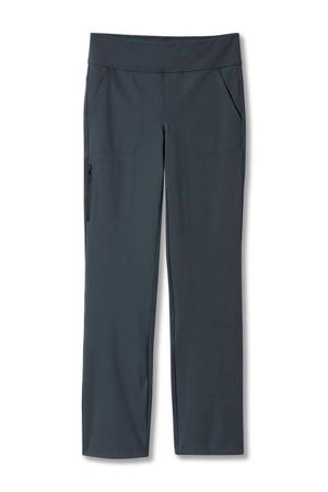broek Jammer Knit Pant ll donkerblauw