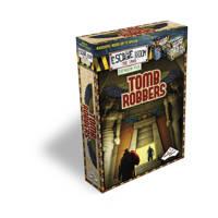 Identity Games Escape Room Tomb Robbers uitbreidingsspel, Meerkleurig