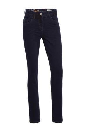 high waist slim fit jeans Toronto blue black