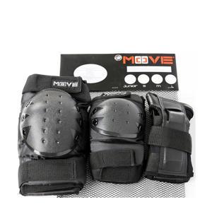 beschermset 3 pack SR - maat M