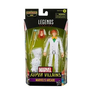 Legends Series - Marvel's Arcade Figure