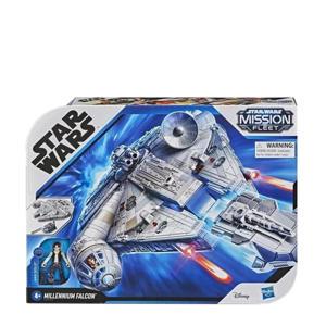 Mission Fleet - Millennium Falcon