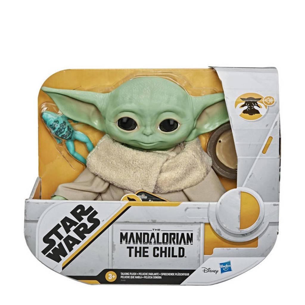 Star Wars The Mandalorian - The Child (Baby Yoda 19Cm), Multi