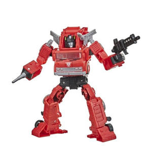 Generations War For Cybertron - Kingdom Voyager Inferno