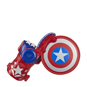 Marvel - Power Moves Roleplay Captain America