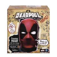 Marvel Legends - Deadpool Head Interactive, Multi