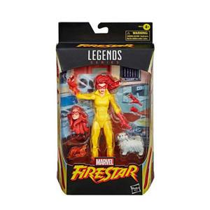 Legends - Firestar (15Cm)