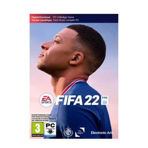 FIFA 22 (code in a box) (PC)