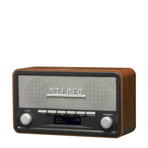 DAB-18 DAB radio
