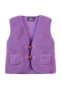 Z8 gilet Angie paars, Paars
