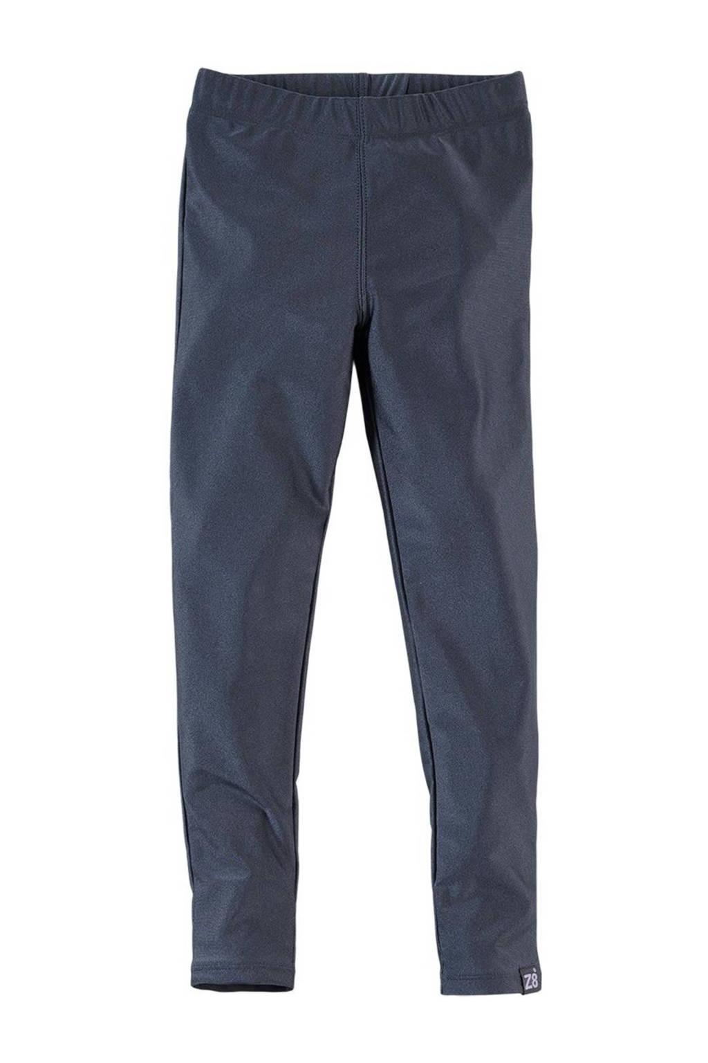 Z8 legging Giselle W22 donkerblauw, Donkerblauw