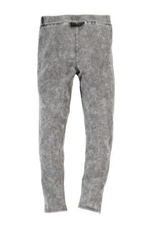 legging Olga W21 grijs melange