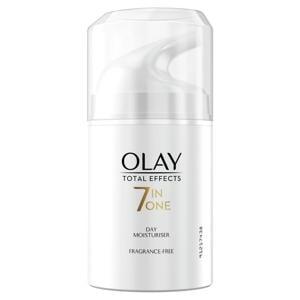 Total Effects - 7in1 hydraterende Dagcrème - Parfumvrij