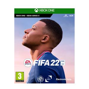 FIFA 22  (Xbox One)
