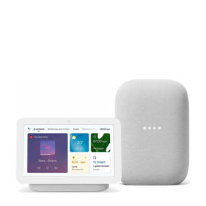 Hub 2nd generation + Nest Audio