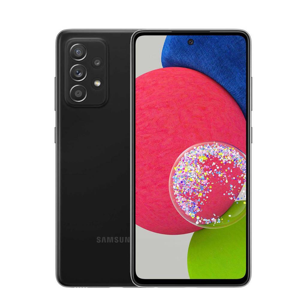 Samsung Galaxy A52S 128GB (Awesome Black)