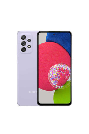Galaxy A52S 128GB (Awesome Violet)