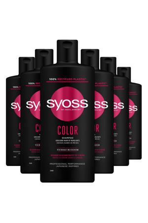 Shampoo Coloriste - 6x 440 ml