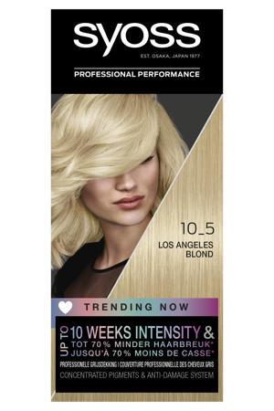 10-5 Los Angeles Blond
