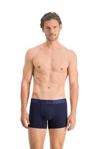 Levi's boxershort (set van 3), Donkerblauw
