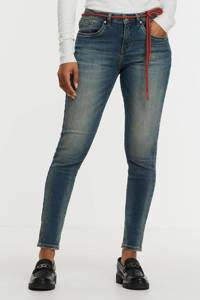 Circle of Trust Exlusieve slim fit jeans Cooper smoke wash, Smoke wash