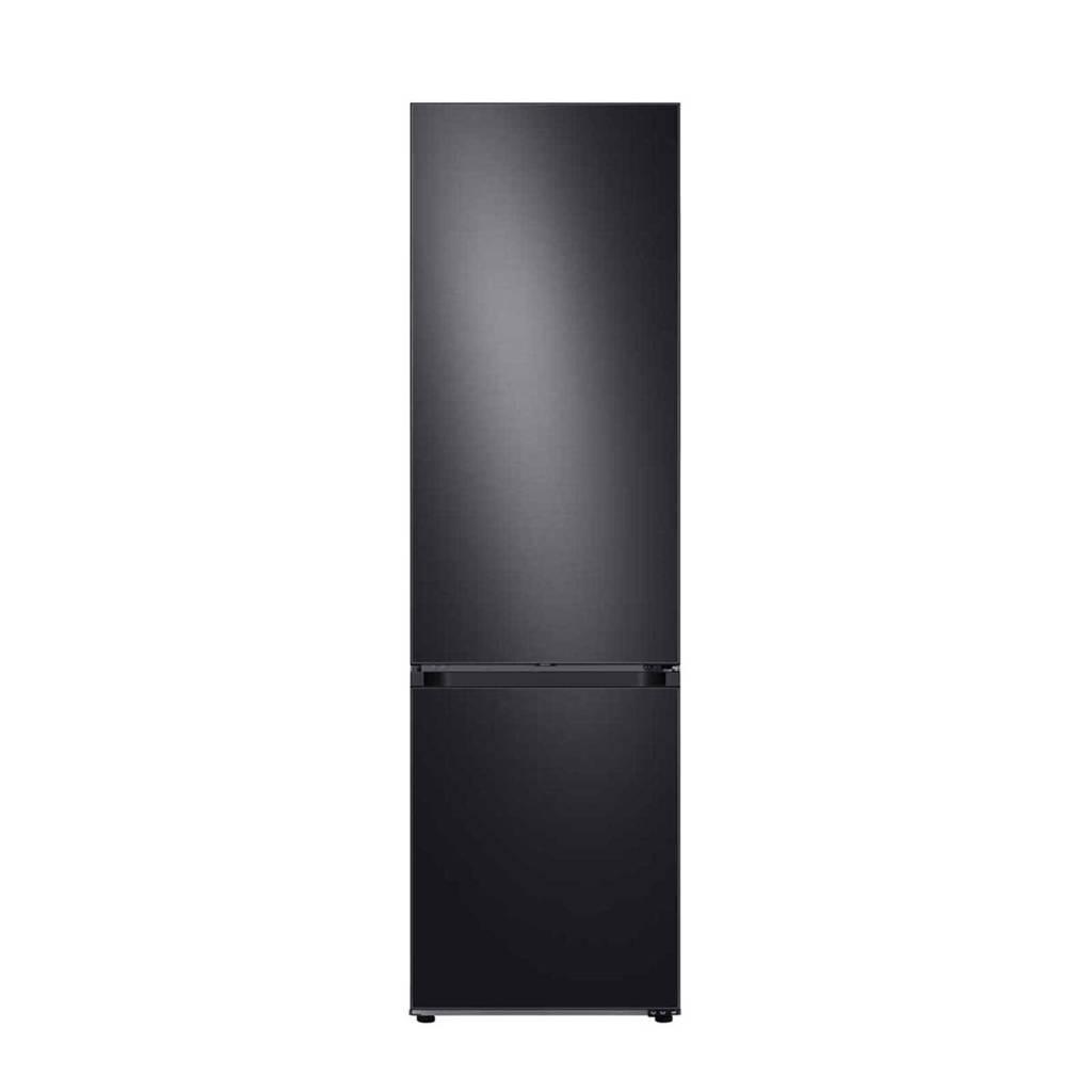 Samsung RB38A7B6AB1/EF koel-vriescombinatie, Zwart