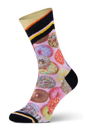 sokken Donut Dolly multi