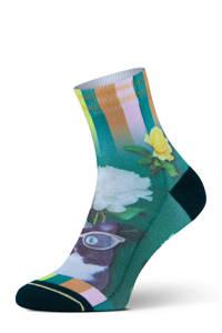 XPOOOS sokken Happy Cat multi, Multi