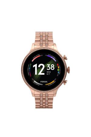 Gen 6 Display Smartwatch FTW6077 rosé