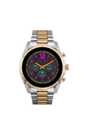Gen 6 Bradshaw Display Smartwatch MKT5134 zilver