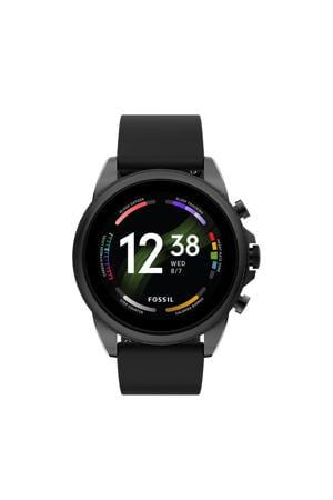 Gen 6 Display Smartwatch FTW4061 zwart