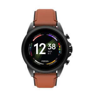 Gen 6 Display Smartwatch FTW4062 zwart