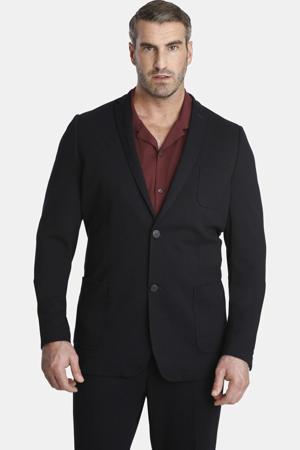 oversized colbert SIR STANLEY Plus Size zwart