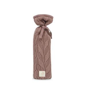 kruikenzak Spring knit 8x35 cm chestnut