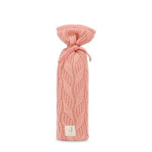 kruikenzak Spring knit 8x35 cm rosewood