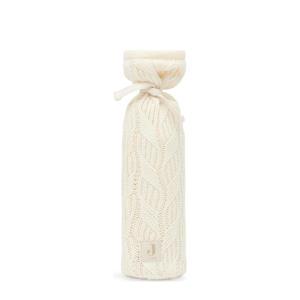 kruikenzak Spring knit 8x35 cm ivory