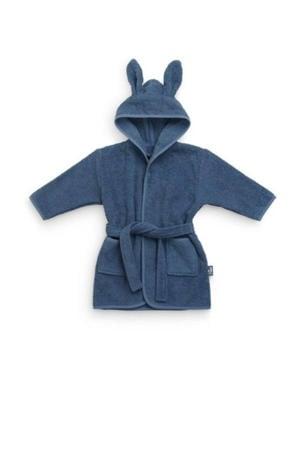 badjas 1-2 jaar blue
