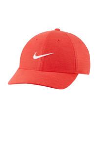Nike pet rood/wit, Rood/wit