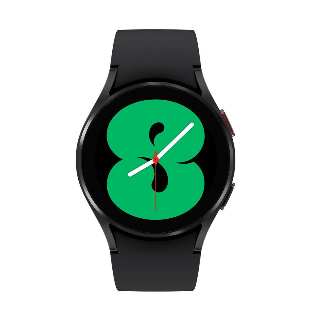 Samsung Galaxy Watch4 40mm smartwatch (zwart)