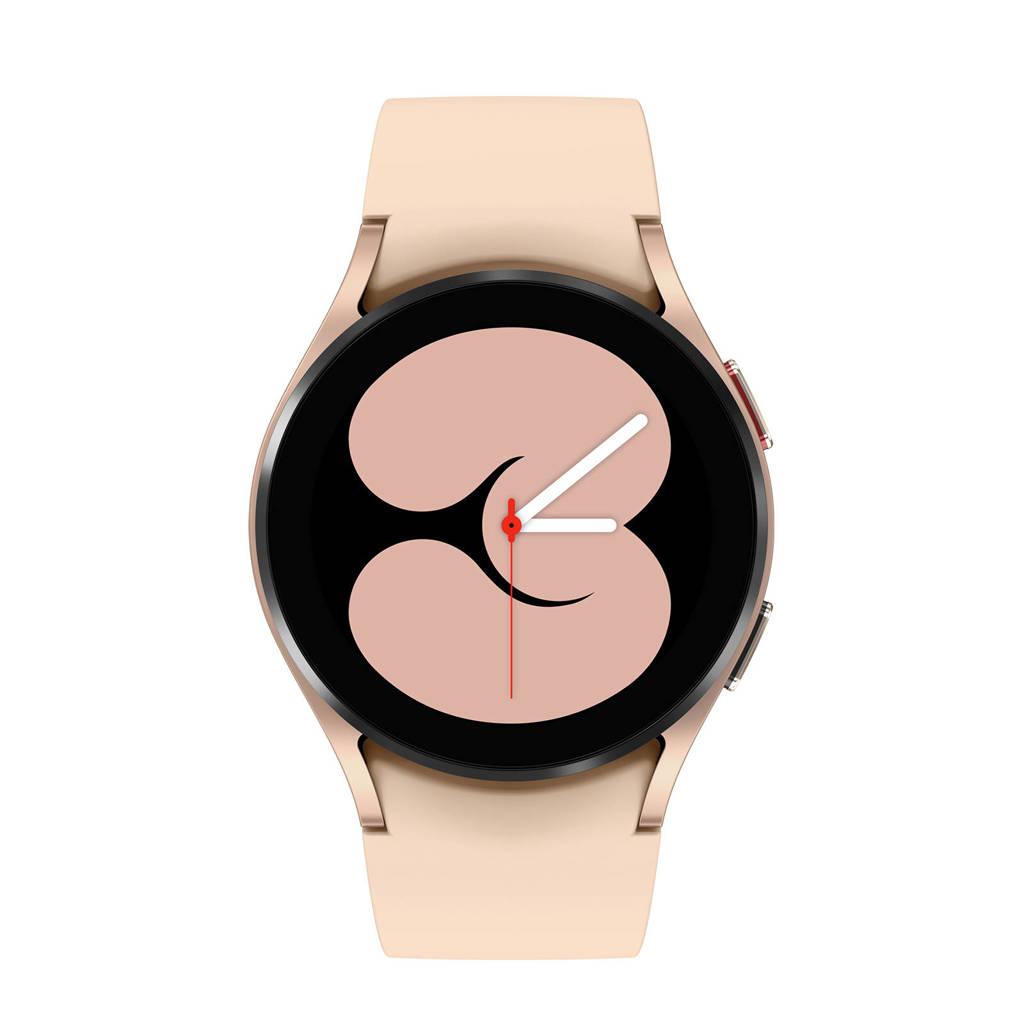 Samsung Galaxy Watch4 40mm smartwatch (roségoud)