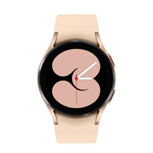 Galaxy Watch4 40mm smartwatch (roségoud)
