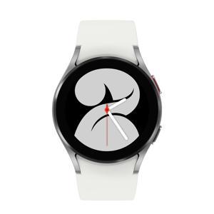 Galaxy Watch4 40mm smartwatch (zilver)