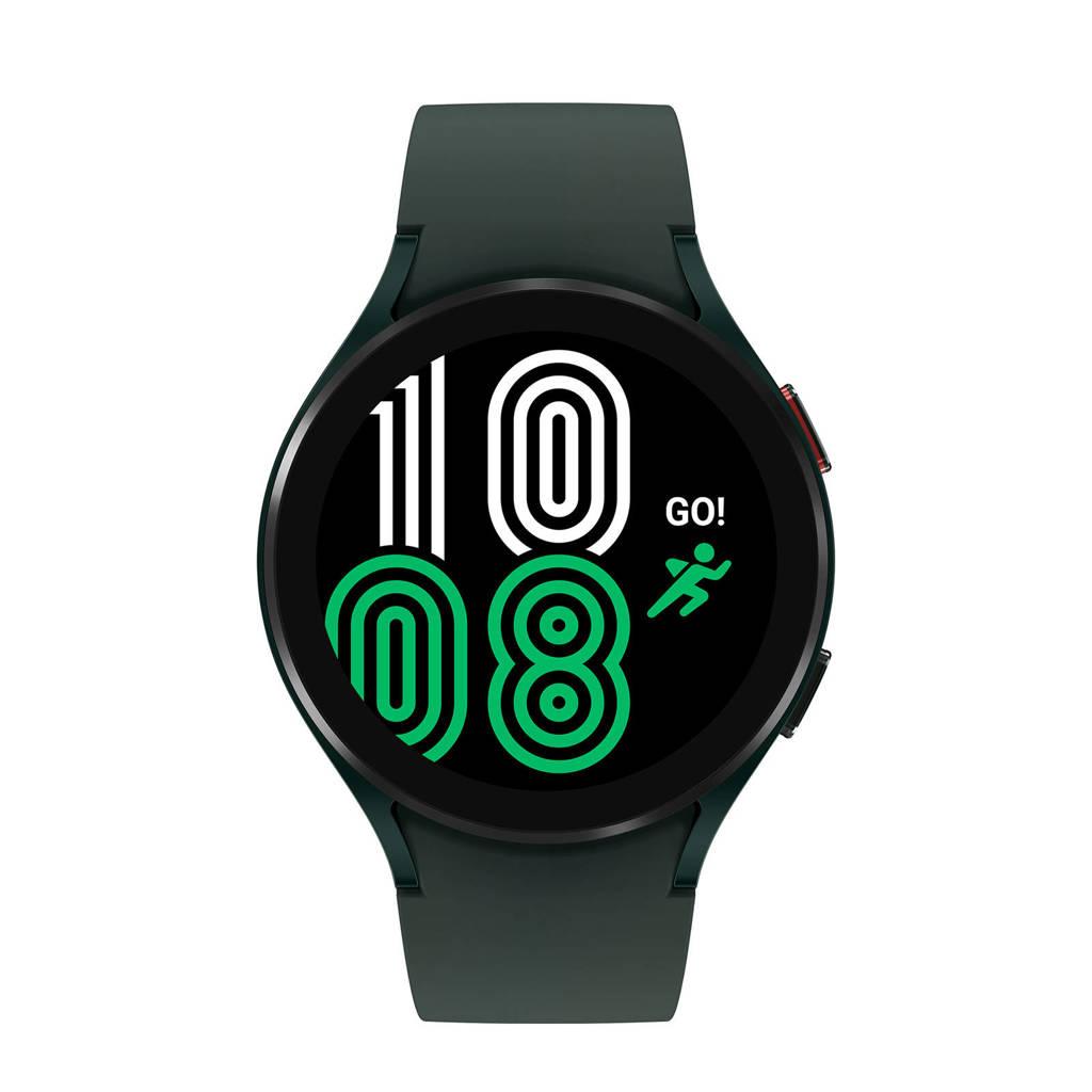 Samsung Galaxy Watch4 44mm smartwatch (groen)