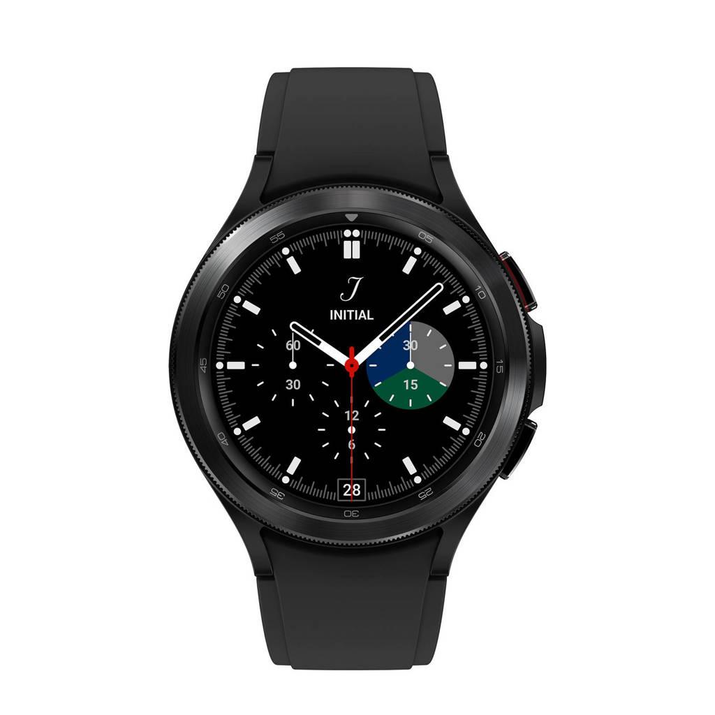 Samsung Galaxy Watch4 Classic 46mm smartwatch (zwart)