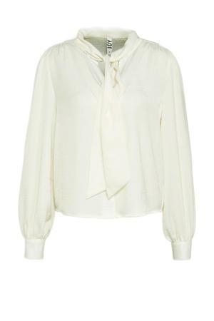 blouse JDYMARNI met plooien ecur