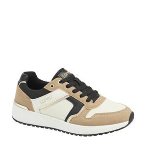sneakers beige/multi