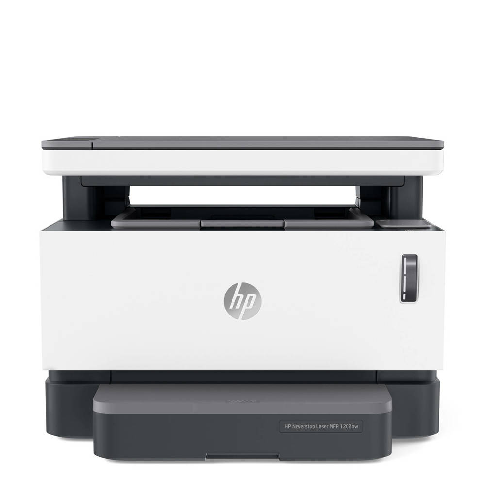 HP NEVERSTOP 1202NW all-in-one printer, Wit