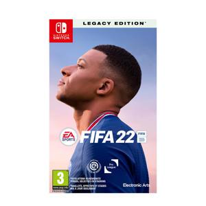 FIFA 22 Legacy (Nintendo Switch)