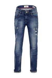 Vingino slim fit jeans Danny mid blue wash, Mid Blue Wash