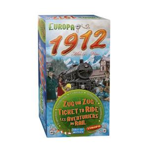 Europa 1912 uitbreidingsspel